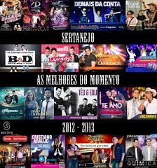 Download - Sertanejo 2012-2013 (As Melhores do Momento)