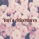 yarisadventures.blogspot.com