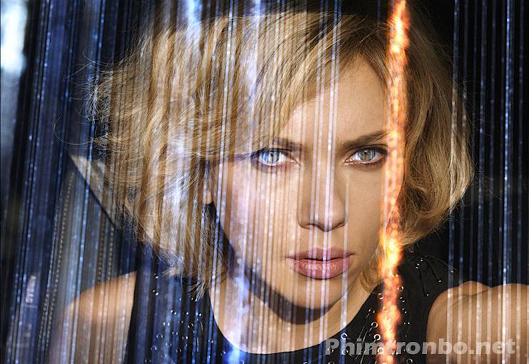 Lucy Siêu Phàm Scarlett Johansson