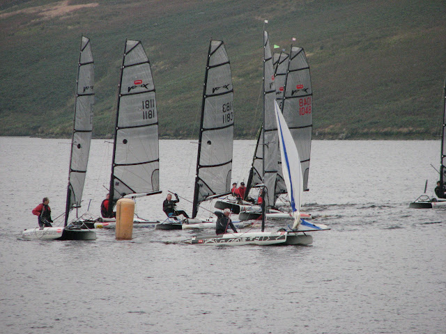 Mark Rounding at the Nationals