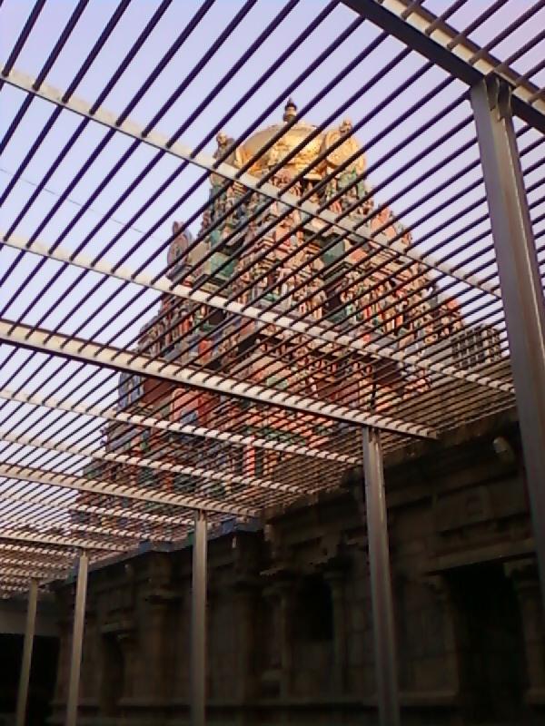 Sri Oppiliappan Perumal Temple (Thiruvinnagar), Thanjavur - Divya Desam 15