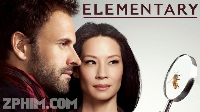 Ảnh trong phim Điều Cơ Bản 3 - Elementary Season 3 1