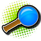 magnifier preview icon