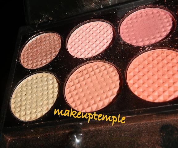 how to depot sleek makeup palette