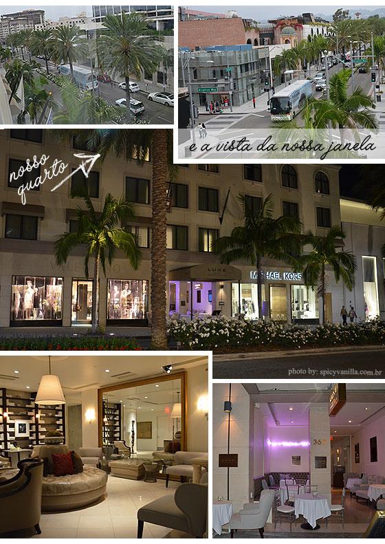 hotelbh1 - Dica de Hotel | Morando alguns dias na Rodeo Drive