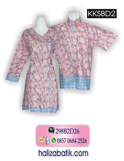 grosir batik pekalongan, Model Baju Sarimbit, Baju Sarimbit, Baju Sarimbit Batik