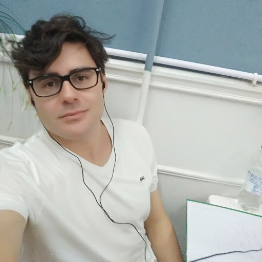 Elisandro Saldanha