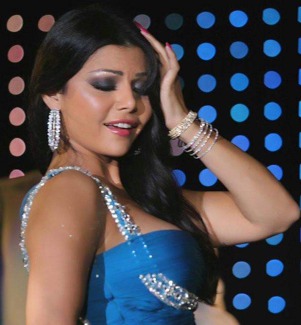 haifa wehbe 2011. Wehbe is a Shia Lebanese