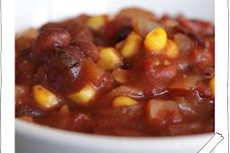 Chili Con Corn