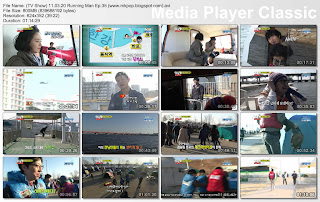 Mongolian Korean Music: (TV Show) Running Man 11.03.20 Ep.