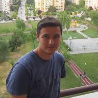 Samet FALAY kullanıcısının profil fotoğrafı