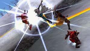 free Sengoku Basara Chronicle Heroes for psp