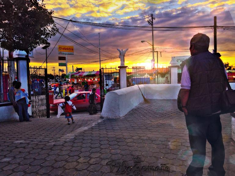 Tepojaco, Mexico. Copyright 2014 Miguel Omaña.