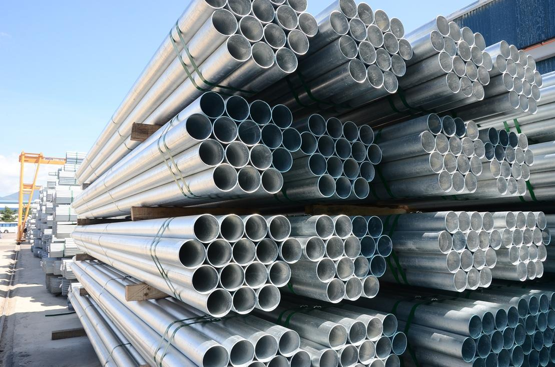 Tập đoàn Vạn Lợi khởi đầu là một doanh nghiệp chuyên nhập khẩu thép xây dựng