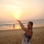 Выездной семинар по йоге на ГОА с Мастером Сурья Кантом Джи