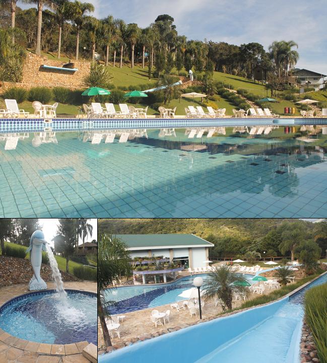 mabu capivari piscina hotel fazenda curitiba