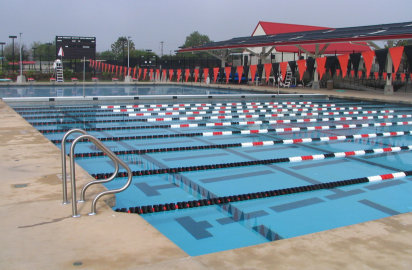 Sdsu swim collegiate swim dive season only a month away san diego sports domination for San diego state university swimming pool