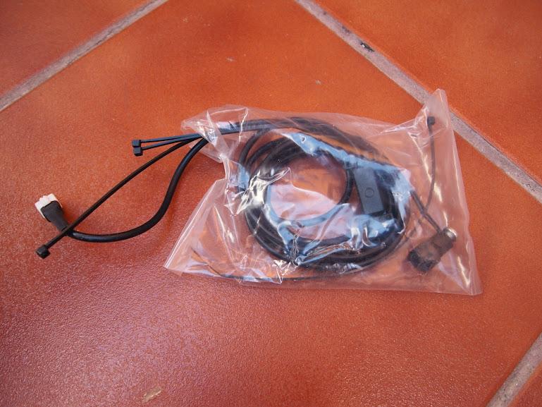 """Vendido Kit Mxus trasero 350w 36v rueda 26"""" doble pared para discos y Vs con pantalla, controlador, PAS, manetas y acelerador P7029794"""