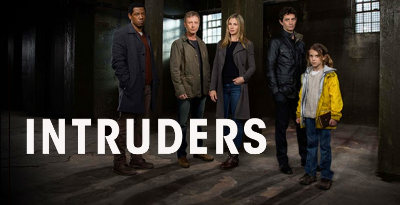 Intruders - BBC America / BBC2 TV