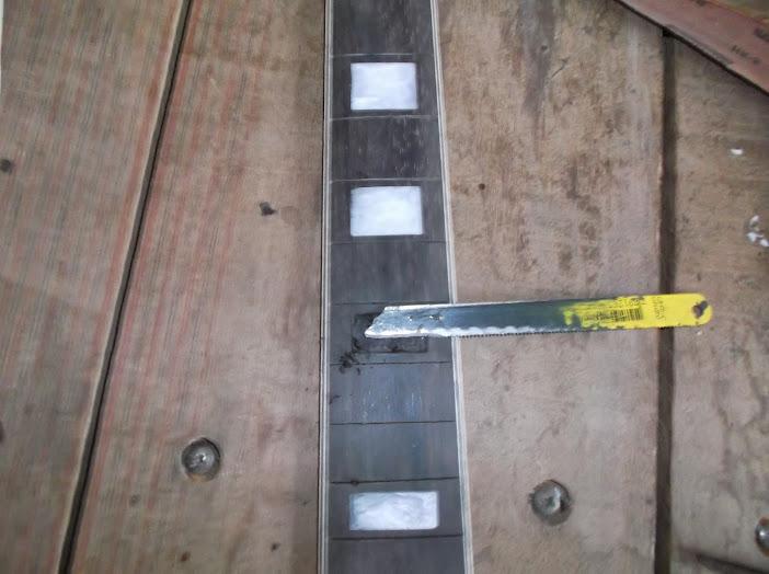 Construção inspirada Les Paul Custom, meu 1º projeto com braço colado (finalizado e com áudio) - Página 4 DSCF1338