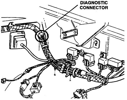 1995 Ford Electrical Wiring Diagrams