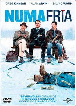 Filme Poster Numa Fria DVDRip XviD Dual Audio & RMVB Dublado
