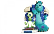 Review Film Monsters University, Karakter, Para Pemai Film Monsters University - MizTia Respect