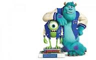 Review Film Monsters University, Karakter, Para Pemai Film Monsters University - MizTia Respect