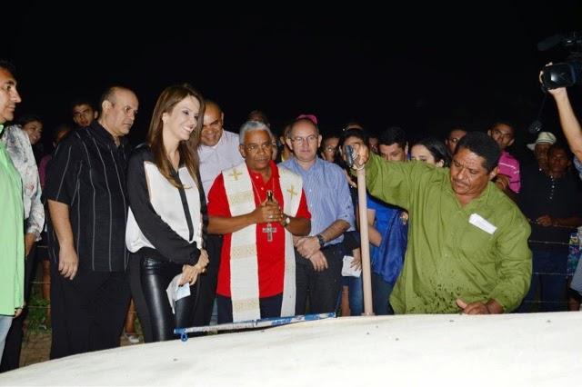 Região Seridó do RN recebe 484 novas cisternas para abastecimento de água