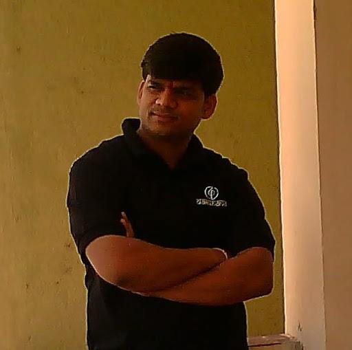 Rakesh Chandra Photo 28