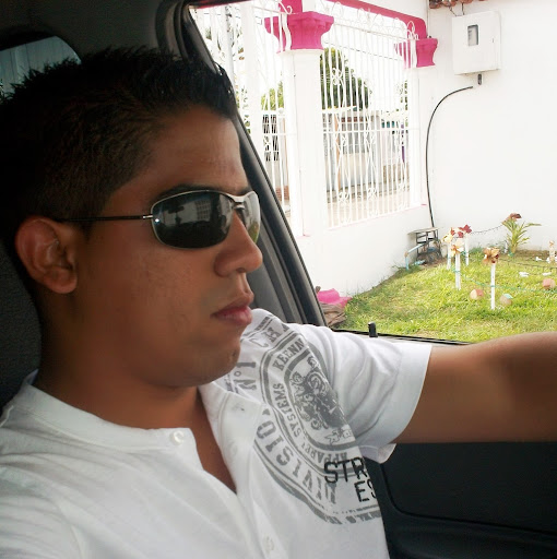 Jairo Mejias