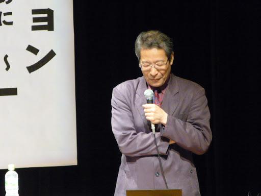 群馬大学大学院保健学研究科教授 山口晴保先生
