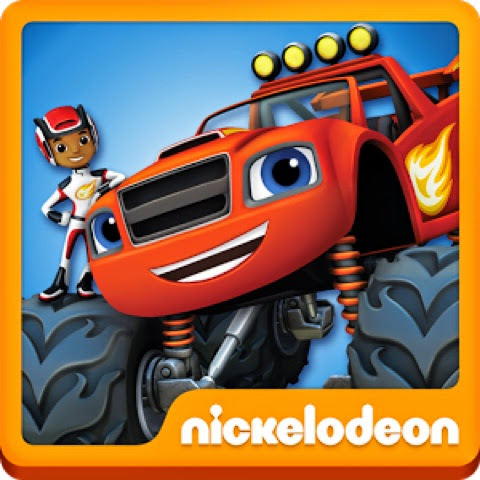 Welcome To Tmg Blaze And The Monster Machines App