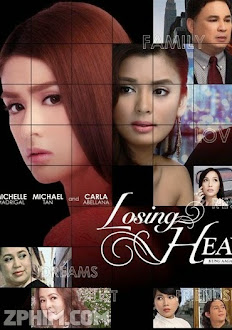 Thiên Đường Lạc Lối - Losing Heaven (2008) Poster