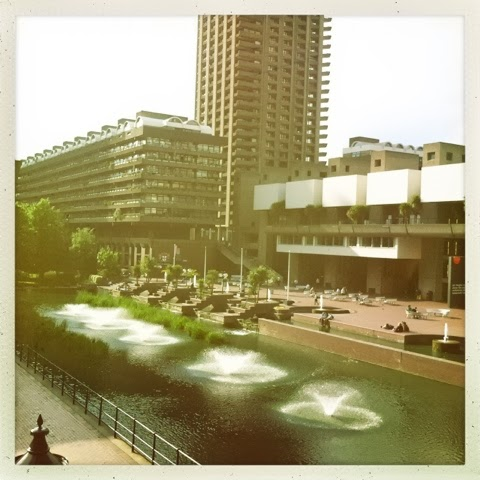 aprettyplacetoplay - Barbican