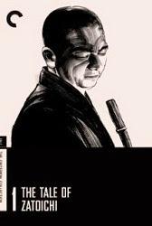 The Tale of Zatoichi - Kiếm sĩ mù Zatoichi