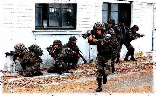 02/02/2014 Herceg Novi - La Granja Partida abierta LA_RAZON_359202_infanteria