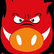 Flaming Hog BBQ K