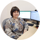 Светлана Раузина