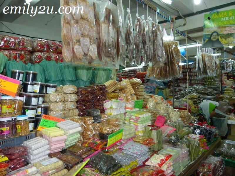 Pasar Payang, Kuala Terengganu