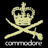 Commodore Dj