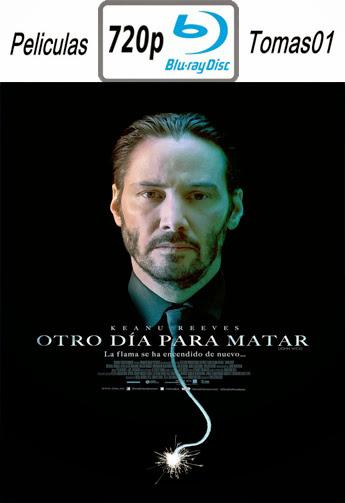 John Wick (Otro Día Para Matar) (2014) BRRip 720p
