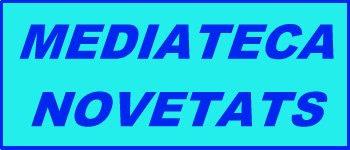 Mediateca_ novetats