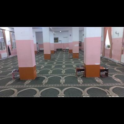 Ömər bin Xəttab Məscidi -مسجد عمر بن الخطاب