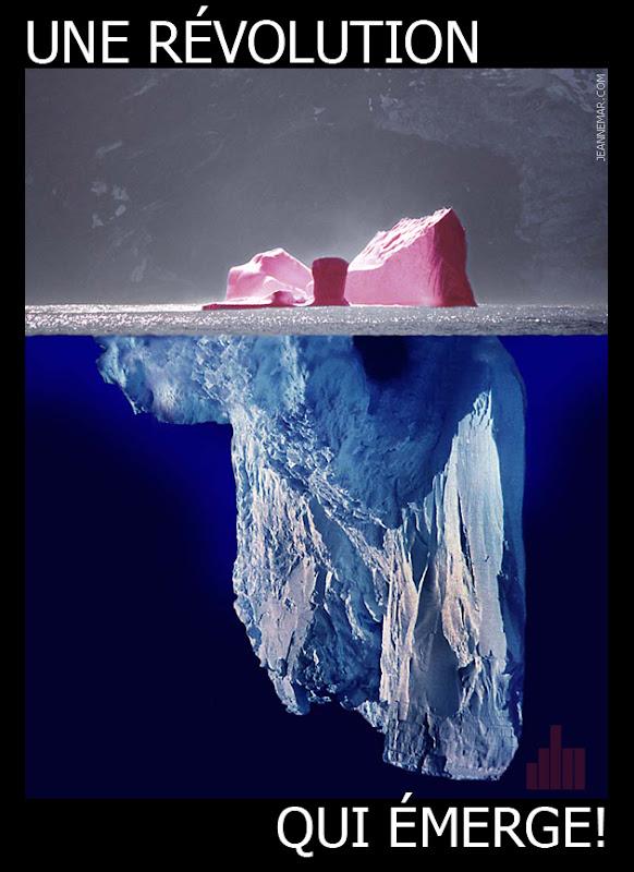Le conflit étudiant n'est que la pointe de l'iceberg - Jean Némar