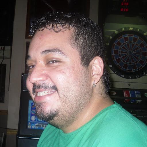 Tony Garcia