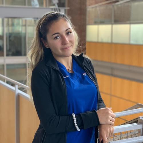 Marion Profile Photo