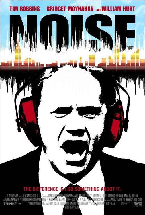 Sobrepasando el límite: Noise (Henry Bean, 2.007)