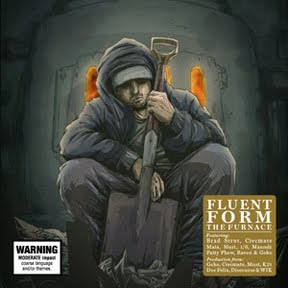 Fluent Form - The Furnace