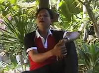 Lirik Lagu Bali Lingga Jaya - Luh Sari